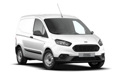Lease Ford Transit Courier van leasing