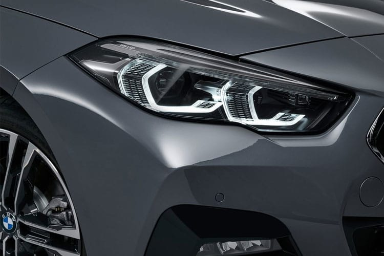 BMW 2 Series M235 xDrive Gran Coupe 2.0 i 306PS  4Dr Auto [Start Stop] detail view