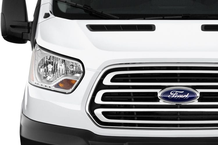 Ford Transit 350 L3 2.0 EcoBlue MHEV FWD 130PS Leader Premium Dropside Manual [Start Stop] detail view