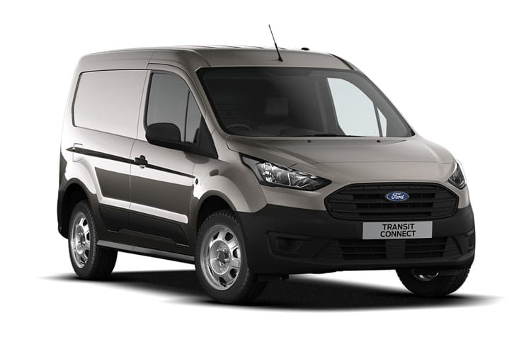 Ford Transit Connect 240 L2 1.5 EcoBlue FWD 100PS Trend Van Manual [Start Stop] front view